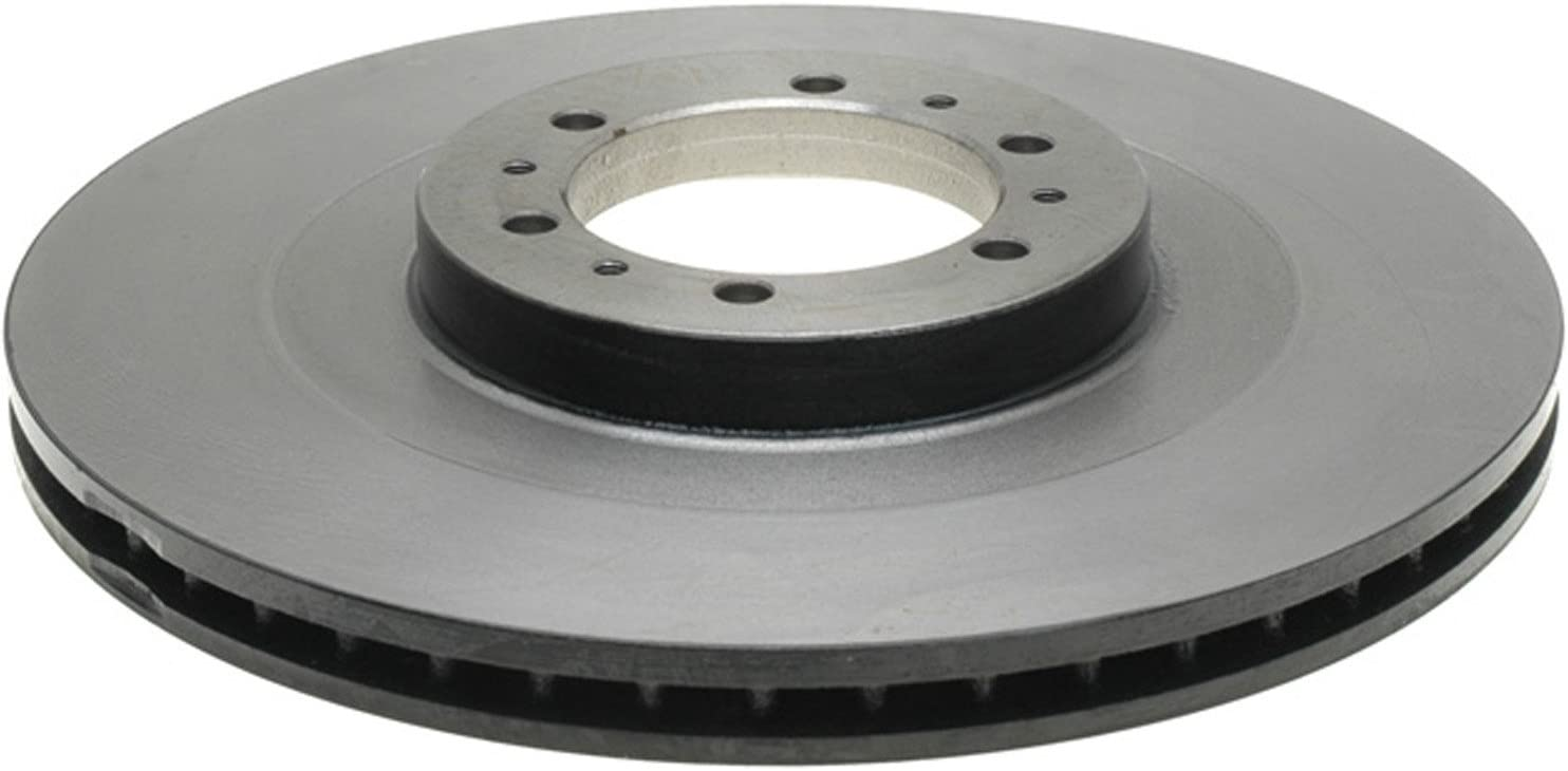 ACDelco 18A1203 Professional Front Disc Brake Rotor