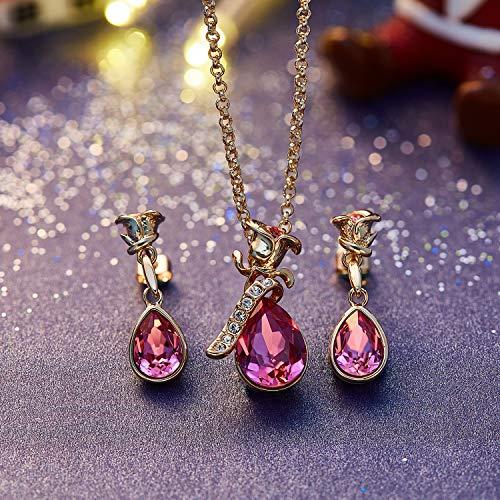 CDE Jewelry Swarovski Earring Jewelry Gift