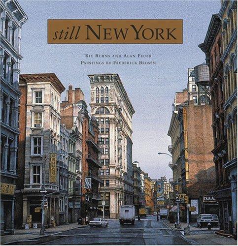Download Still New York pdf