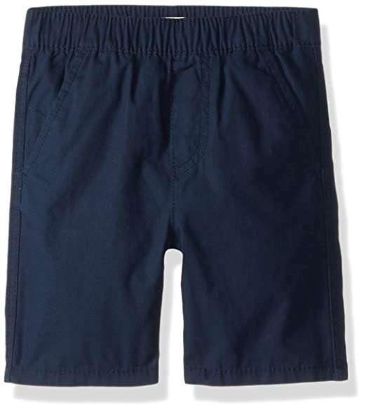 390934dbbcbc5 Levi's Kids Mens Pull-On Shorts (Toddler): Amazon.co.uk: Clothing