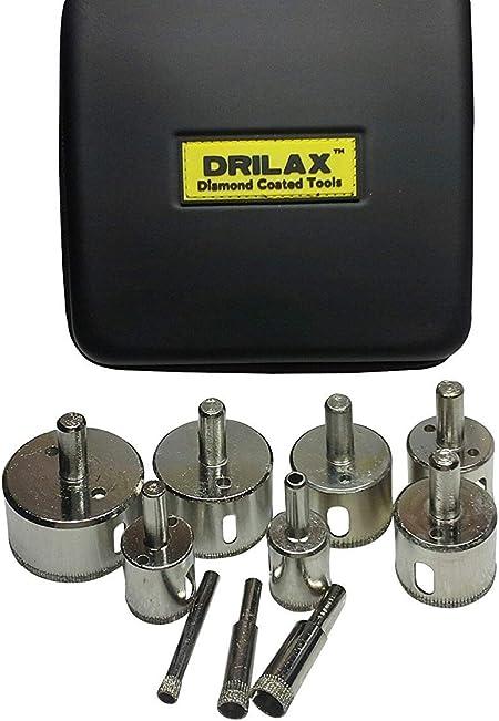"""aluminum balls drilled 1//4/"""" slip fit through hole Three 5//8/"""" dia"""
