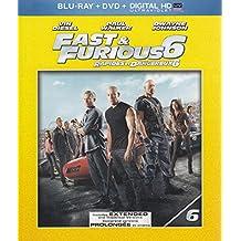 Fast & Furious 6 / Rapides et Dangereux 6