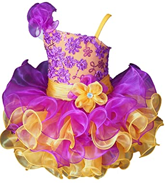 Amazon.com: Jenniferwu Vestido de fiesta de cumpleaños para ...