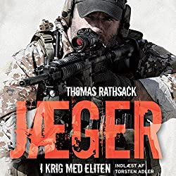Jæger - I krig med eliten [Hunters - at War with the Elite]