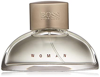 Hugo Boss Woman Eau de Parfum Vaporizador - 50 ml