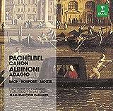 Albinoni-Pachelbel : Adagio / Canon