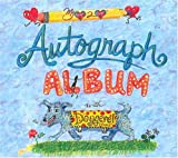 My Heart 2 Heart Autograph Album, , 1892951010