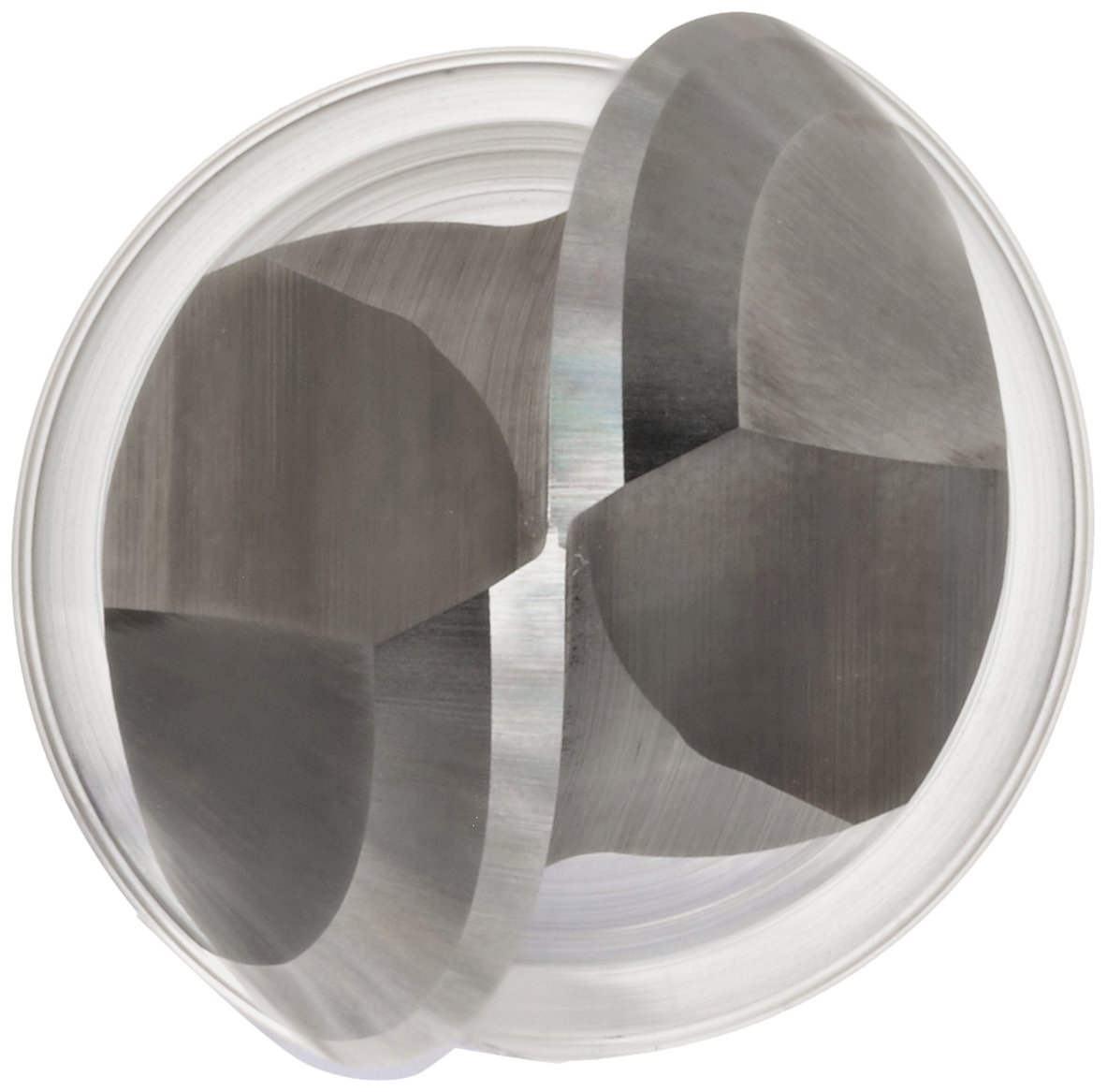 1//2 Shank x 4 Length Carbide-Tipped 1//2 Cutting Diameter x 2 Cutting Length 1//2 Shank x 4 Length 1//2 Cutting Diameter x 2 Cutting Length Southeast Tool SE1252 Op Shear Stagger Bit