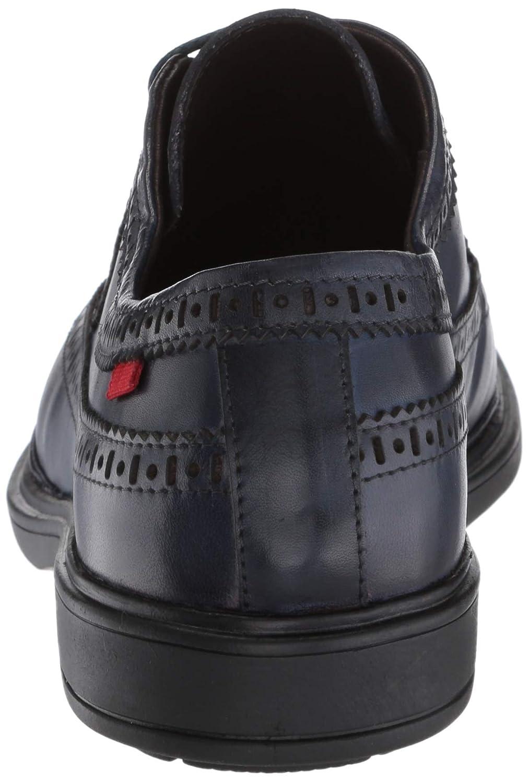 MARC JOSEPH NEW YORK Mens Leather Made in Brazil William Street Oxford