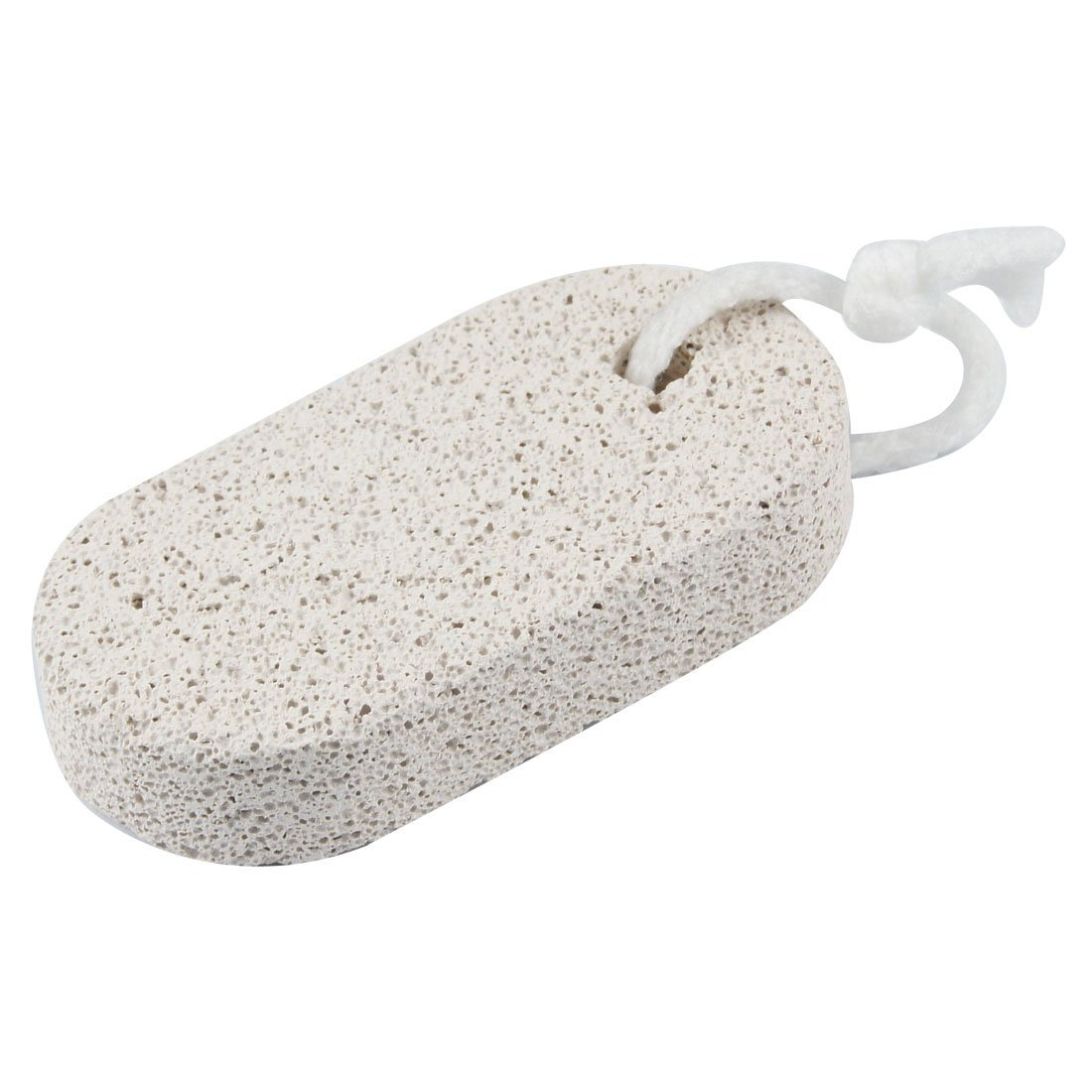 uxcell Oval Shape Pumice Stone Foot Pedicure Tool Dead Skin Remover Sanding File a12103100ux0310