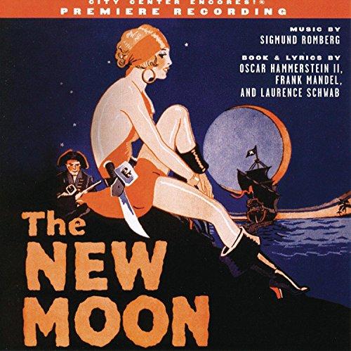 The New Moon (2003 Encores! Revival Concert Cast) (New Moon Cast)