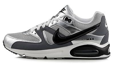 Nike air max command neu gr:48,5 us:14 silber silver 90 95