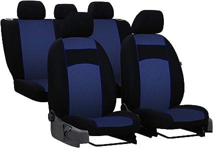 Sitzbezüge Universal Schonbezüge Premium Kompatibel Mit Dacia Dokker Fl Auto
