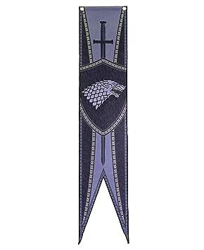31X153CM] Juego de Tronos Casa Banner, Juego de Tronos Casa ...