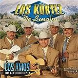 Amos De Lo Sierreno by Los Kortez de Sinaloa (2006-06-06)