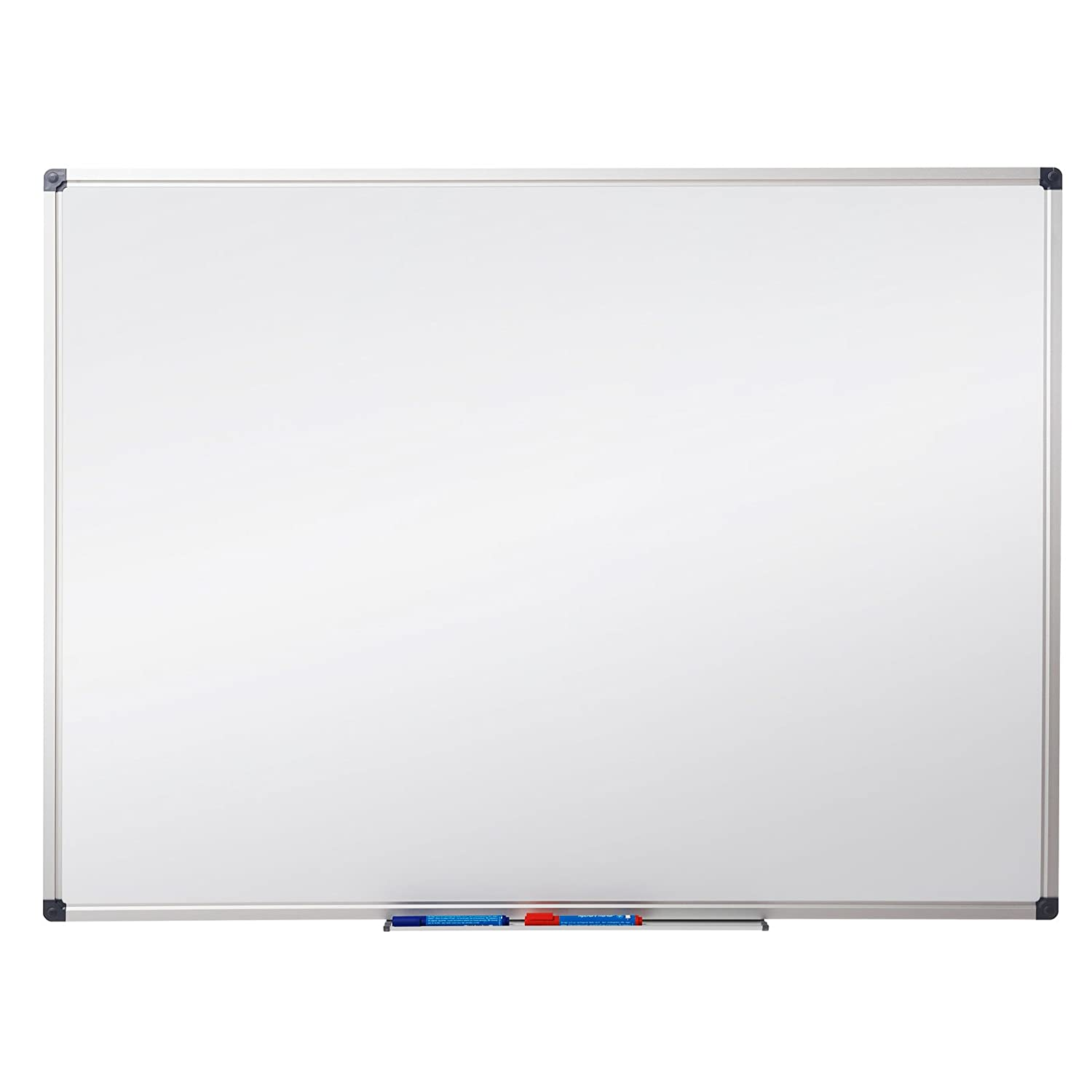amazon com master of boards magnetic whiteboard dry erase