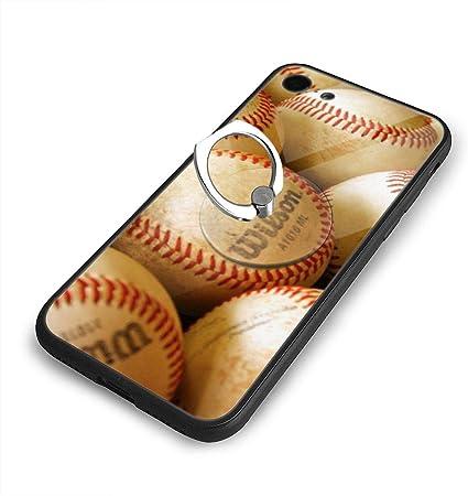 Amazon バスケットボールの壁紙 Iphone 7ケースiphone 8ケース衝撃吸収技術バンパーソフトtpuガラス電話ケース丸型ブラケット 家電 カメラ オンライン通販