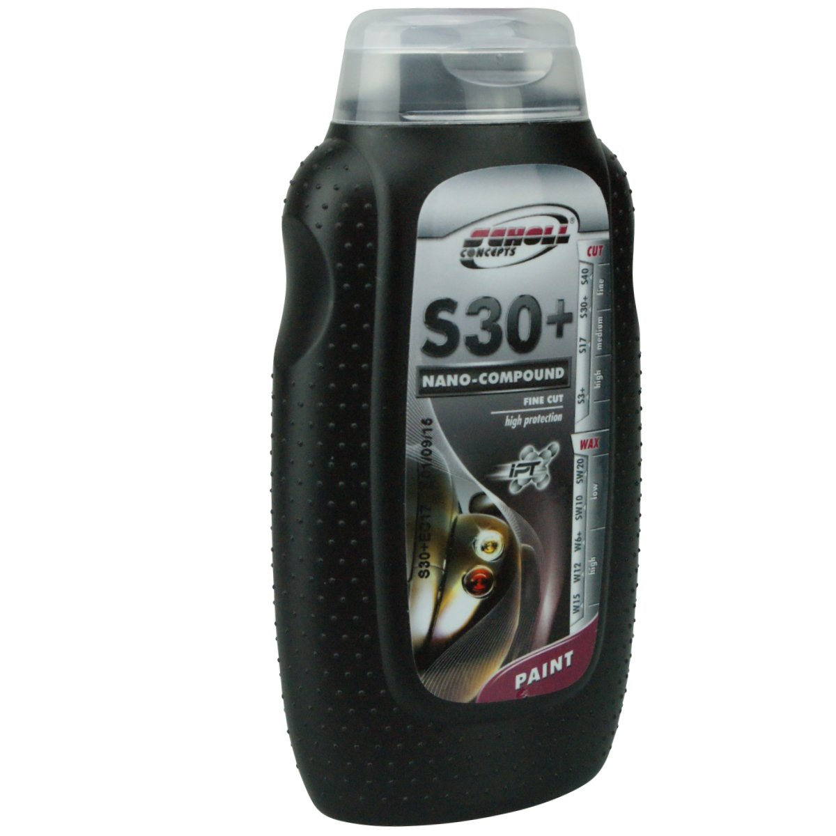 Scholl Concepts S30+ Nano Compound Fine Cut 250g