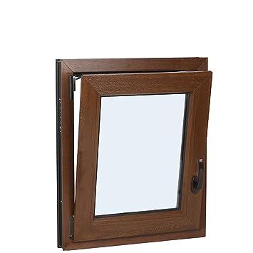 Schüco Fenster Pvc Glas Climalit Oscillo Battant Weiß E Farbe