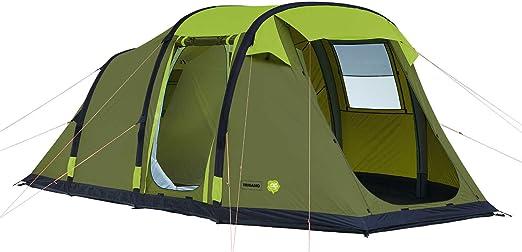 Tente Gonflable MISSOURI 4 places TRIGANO: Amazon.fr: Jardin