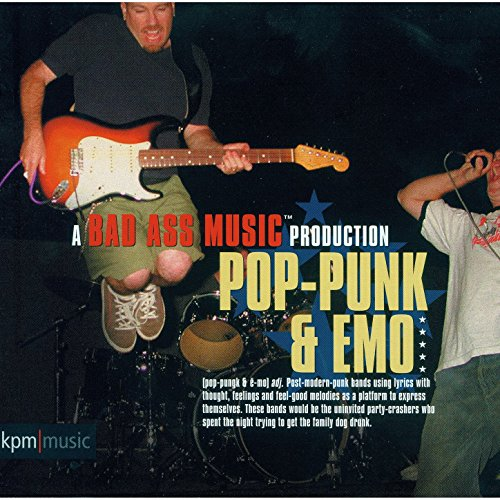 Pop-Punk & Emo