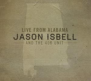 Live From Alabama