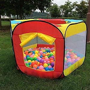 Mohoo Kinder Ball Pit Bällepool Playhouse Indoor Outdoor Wasserdichte Tuch...