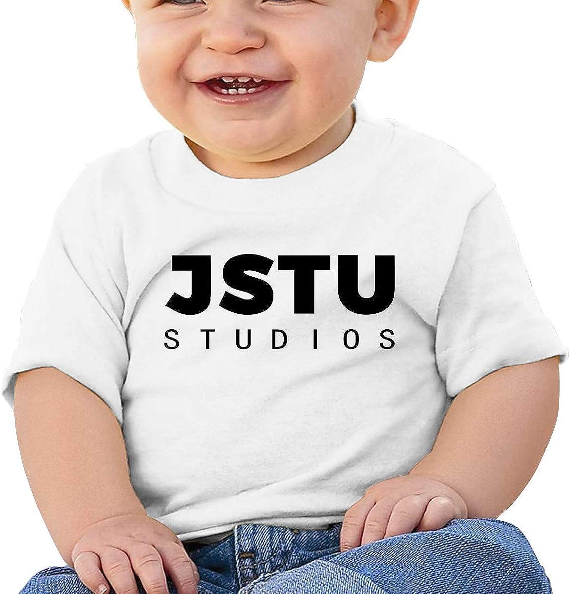 NOT Baby JStuStudios Shirts Toddler Cotton Tee