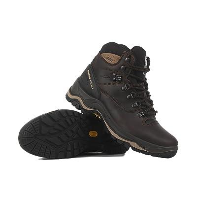 Grisport Homme Chaussures de randonnée Chaussures de trekking Outdoor 11205d15g Bottes en cuir