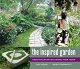 The Inspired Garden, Judy Paolini, 0892727373