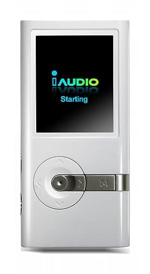 Cowon iAUDIO G2 Player 64Bit