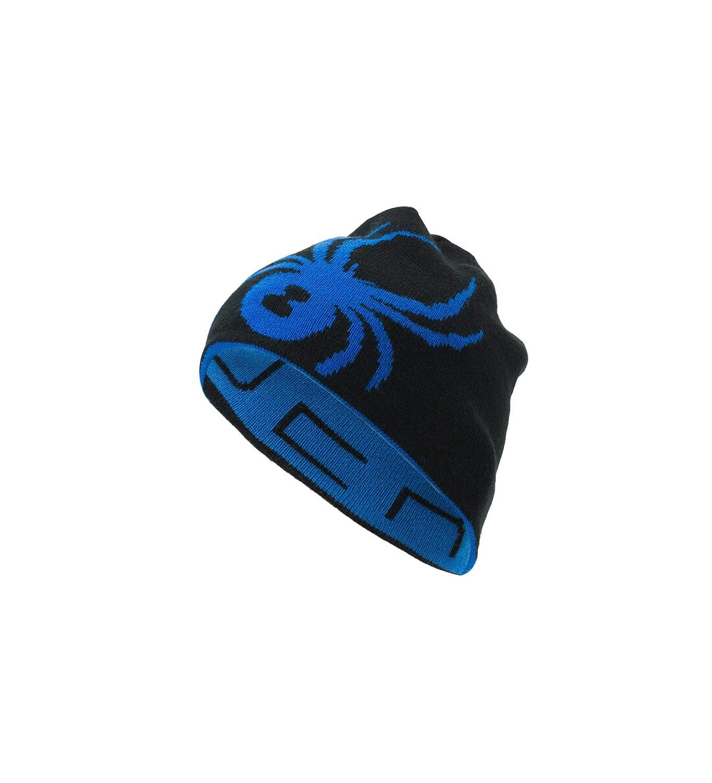 Spyder Cappello da Uomo Reversibile per climi Freddi