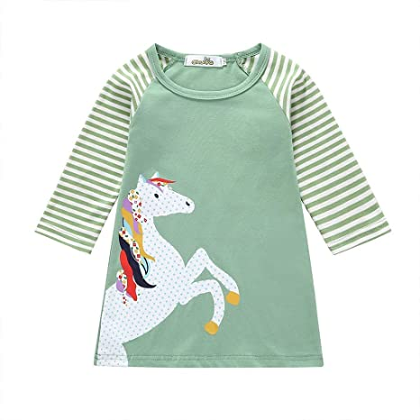Pants Outfits Clothes LIKESIDE Infant Baby Boys Girls Long Sleeve Dinosaur Print Tops