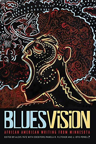 Search : Blues Vision: African American Writing from Minnesota