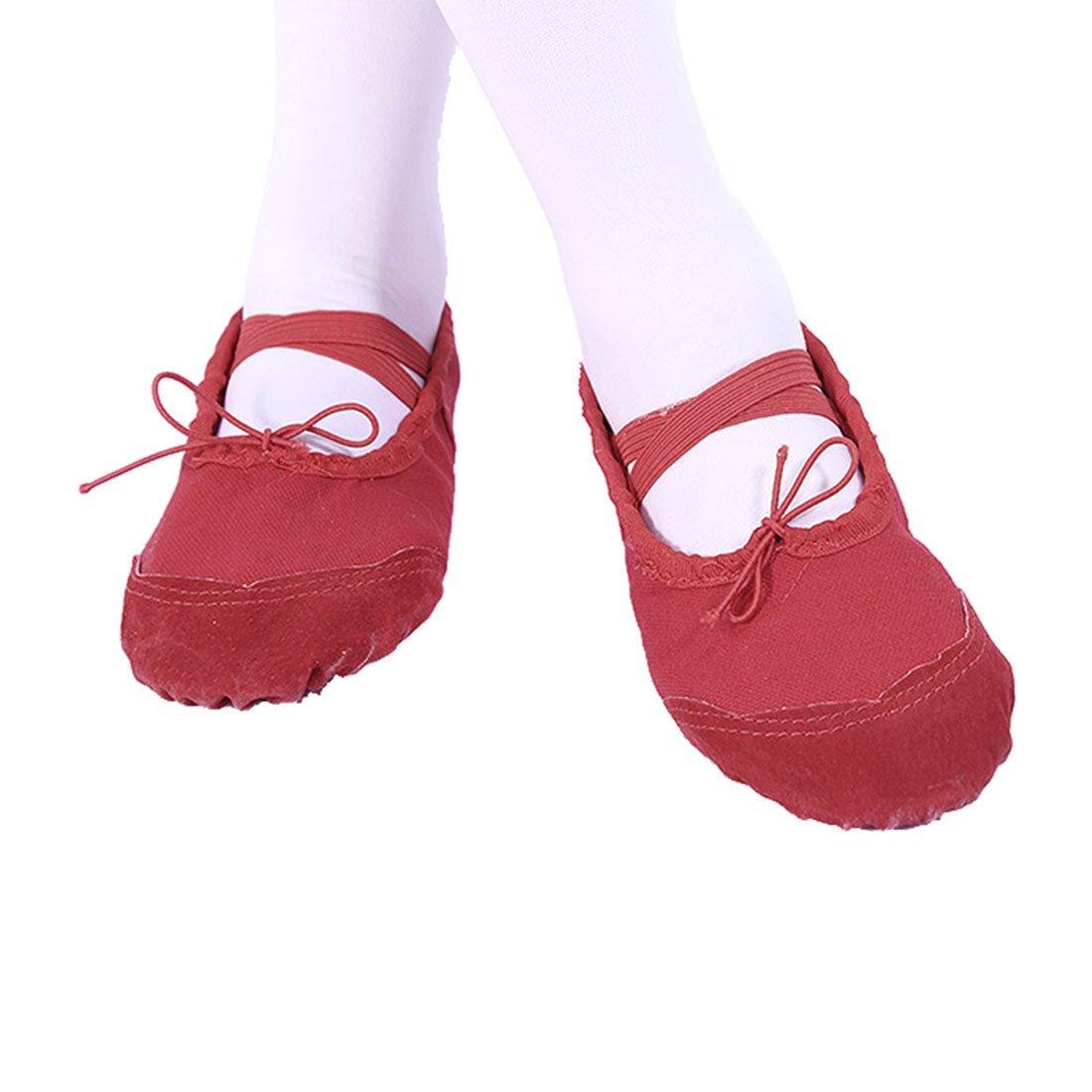DealMux - Zapatillas de danza para mujer BQn3Zw