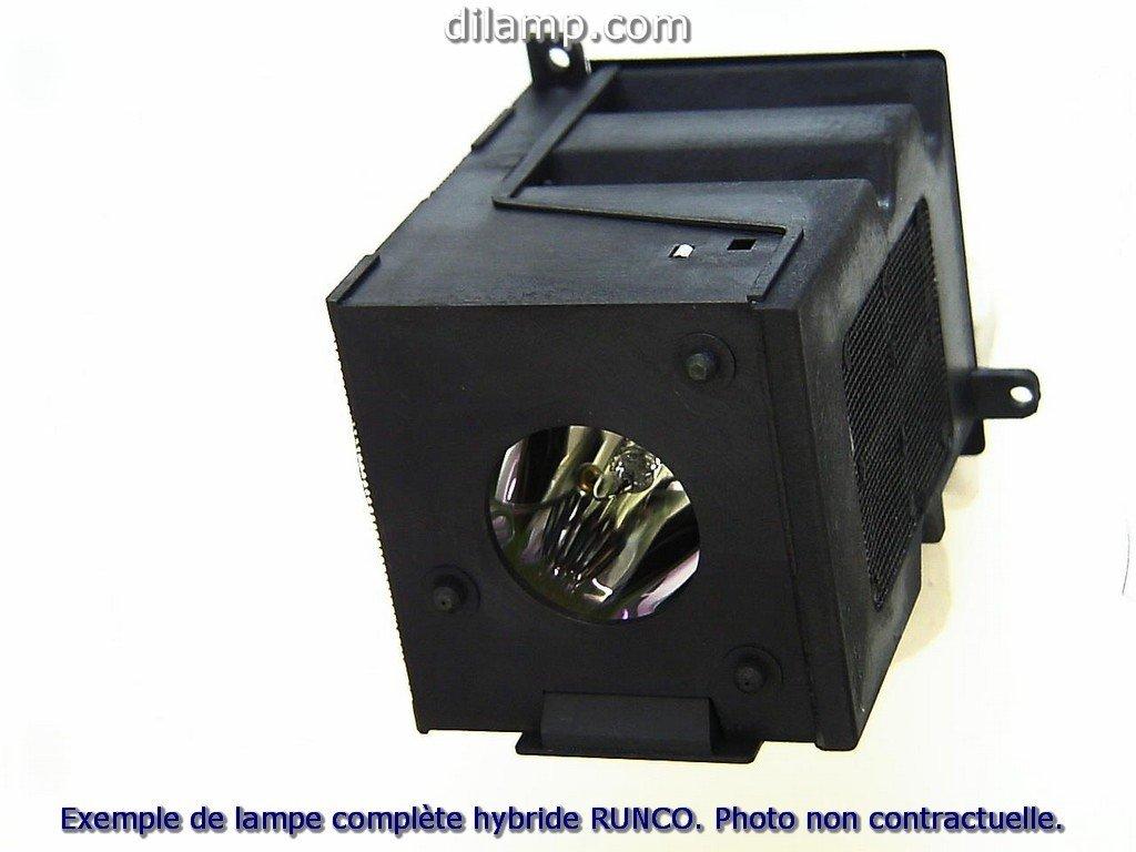 sc-30d RUNCOプロジェクターランプ交換用。プロジェクターランプアセンブリwith Genuine Original Osram p-vip電球Inside。   B00IG7738G