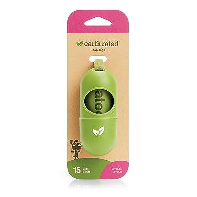 Earth Rated Leash Dispenser