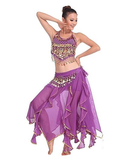Grouptap Bollywood Violet púrpura asiático Indio árabe ...