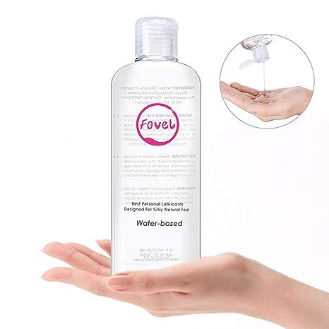 gel lubrifiant intime bio pour femme