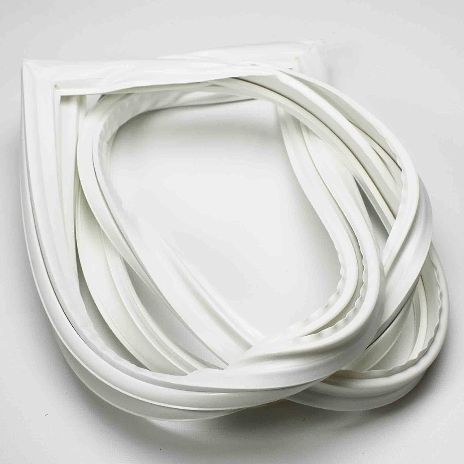 Refrigerator Door Gasket for Amana, Maytag, AP4013372, PS2007702, 12550111Q