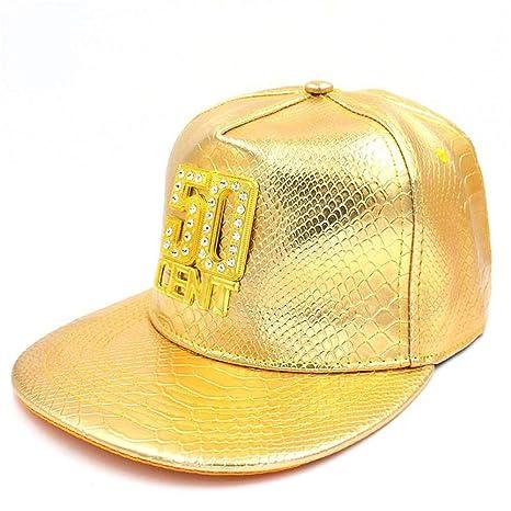 YUGUO Sombrero para El Solbasebll Gorra Sombreros Modernos Hombres ...