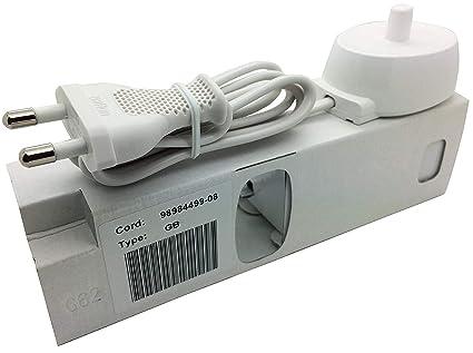Adaptador de alimentación de Tipo 3757, para carga de ...