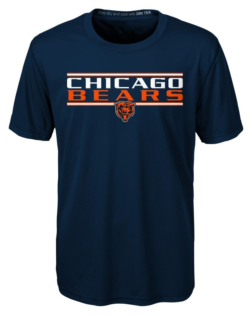Chicago Bears Youth NFL「ハードヒット