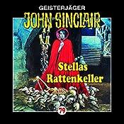Stellas Rattenkeller (John Sinclair 79) | Jason Dark