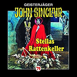 Stellas Rattenkeller (John Sinclair 79)