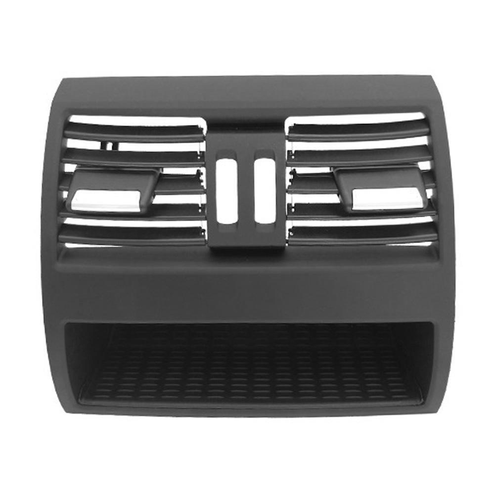 Starnearby Rejilla de Ventilaci/ón Trasera para BMW 5 F10 F18