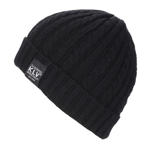 5d3b445f8d5 Leoy88 KLV Knit Cap by Leoy88