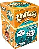Asmodee - CONTR03N - Contrario - Version 2016
