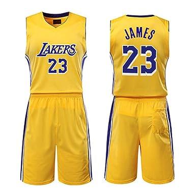 LSUOR James Camiseta de Baloncesto Camisetas, Owen Jerseys ...