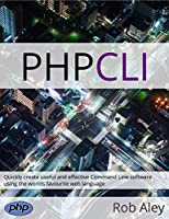 PHP CLI Front Cover